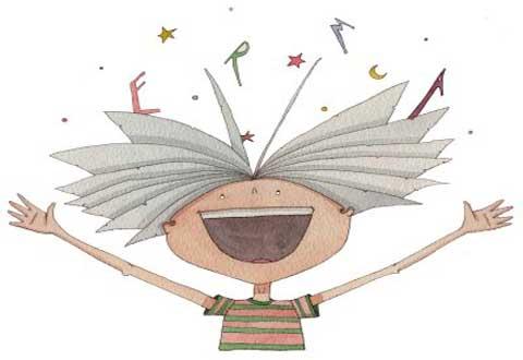 Taller de Literatura Infantil 2° año